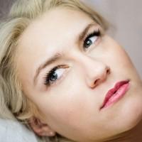 Przed makijażem permanentnym
